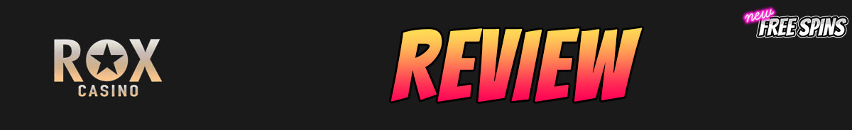 Rox Casino-review