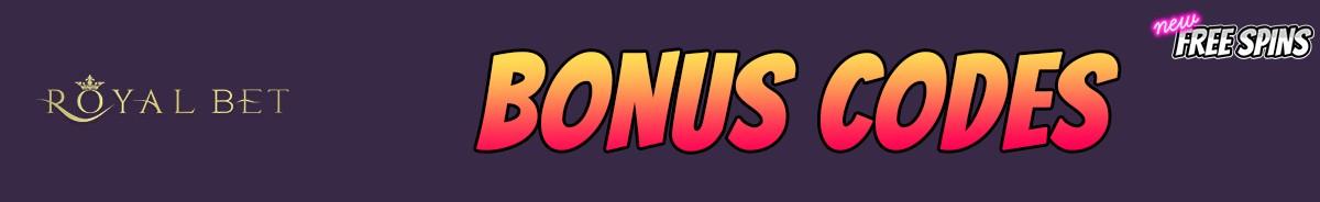 Royalbet-bonus-codes
