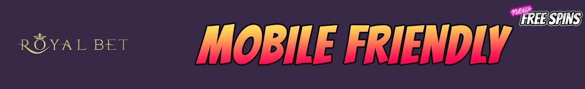 Royalbet-mobile-friendly
