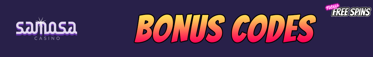Samosa-bonus-codes
