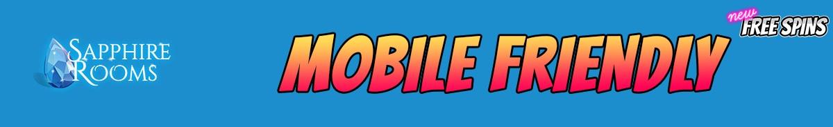 Sapphire Rooms Casino-mobile-friendly