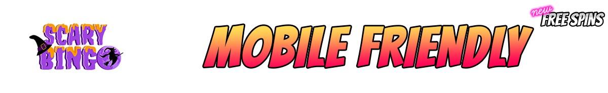 Scary Bingo Casino-mobile-friendly