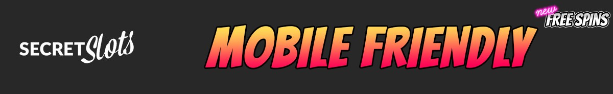 Secret Slots Casino-mobile-friendly