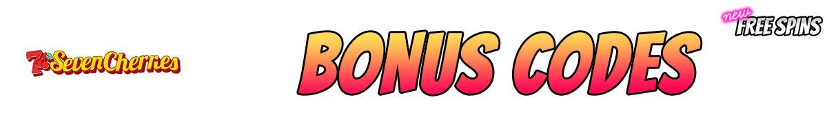 Seven Cherries Casino-bonus-codes