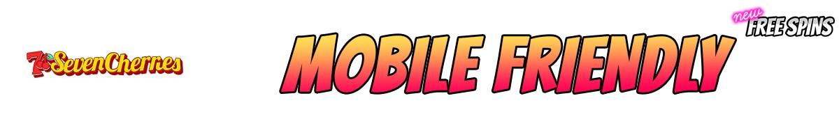 Seven Cherries Casino-mobile-friendly