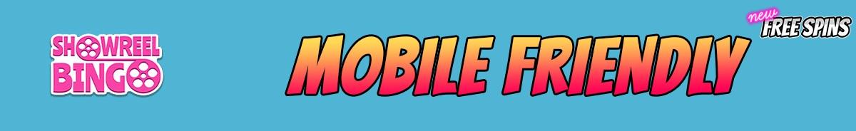 Showreel Bingo-mobile-friendly