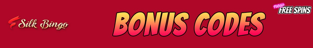 Silk Bingo-bonus-codes