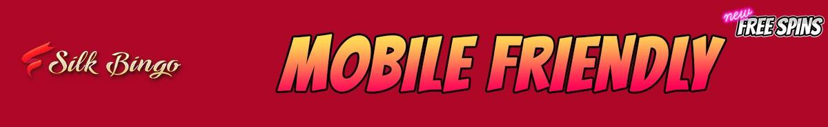 Silk Bingo-mobile-friendly