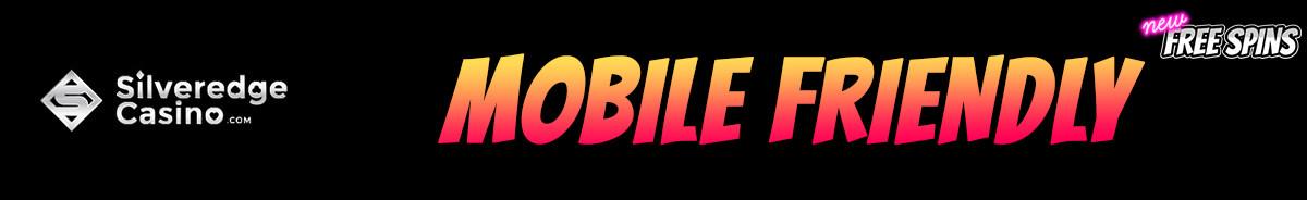 Silveredge Casino-mobile-friendly