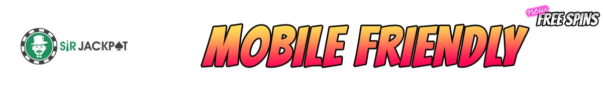 Sir Jackpot Casino-mobile-friendly