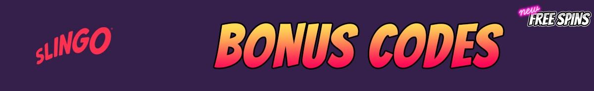 Slingo Casino-bonus-codes