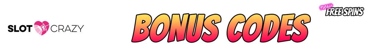 Slot Crazy-bonus-codes
