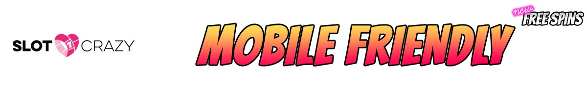 Slot Crazy-mobile-friendly