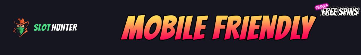 Slot Hunter-mobile-friendly