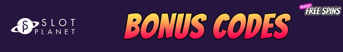 Slot Planet Casino-bonus-codes