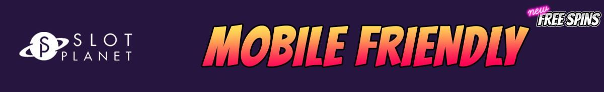 Slot Planet Casino-mobile-friendly