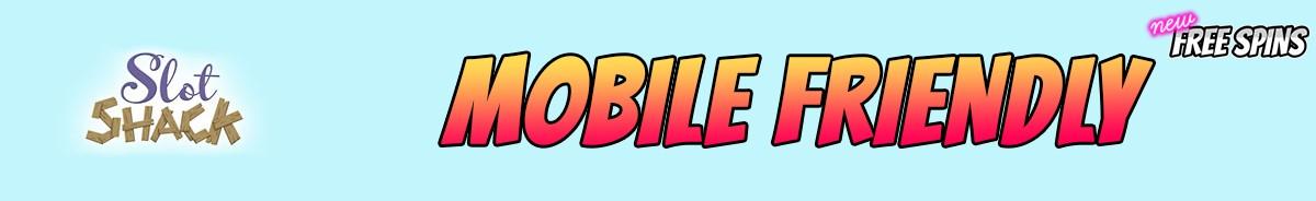 Slot Shack Casino-mobile-friendly