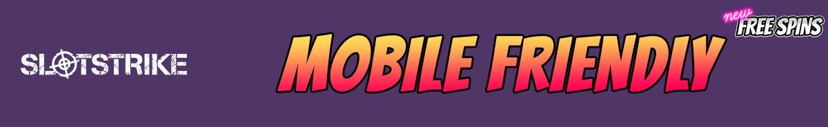 Slot Strike Casino-mobile-friendly