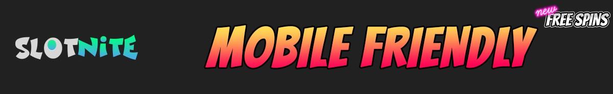 Slotnite-mobile-friendly