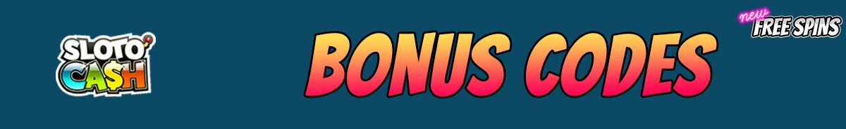 Sloto Cash Casino-bonus-codes
