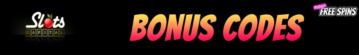 Slots Capital Casino-bonus-codes