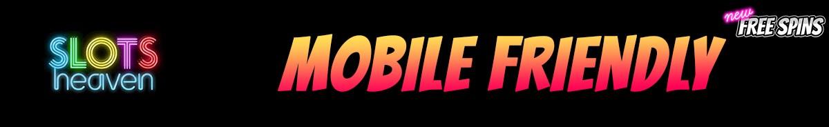 Slots Heaven Casino-mobile-friendly