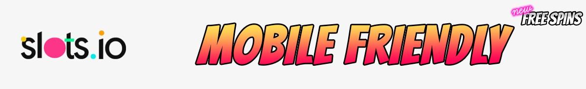 Slots io-mobile-friendly