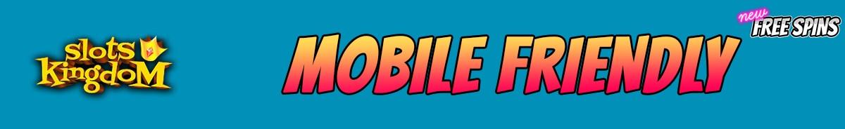 Slots Kingdom-mobile-friendly