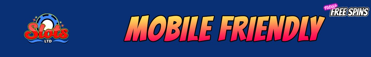 Slots Ltd Casino-mobile-friendly