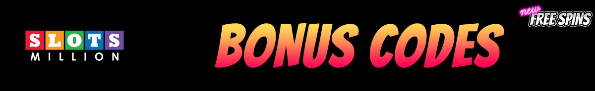 Slots Million Casino-bonus-codes