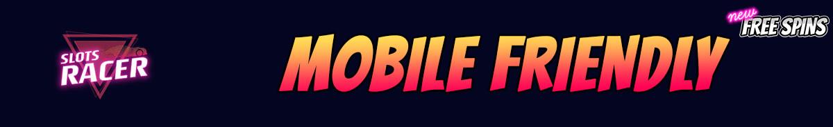 Slots Racer-mobile-friendly