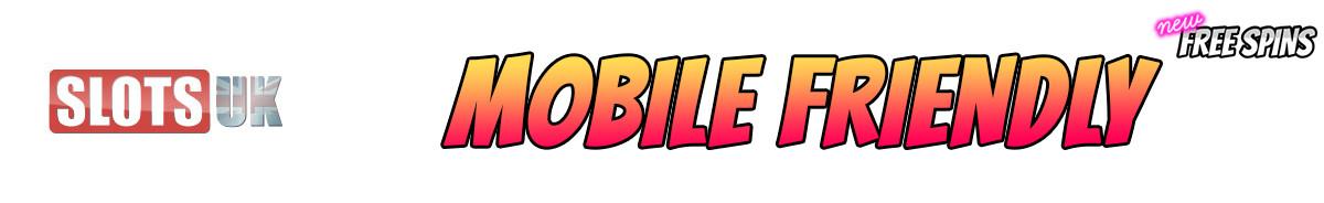 Slots UK-mobile-friendly