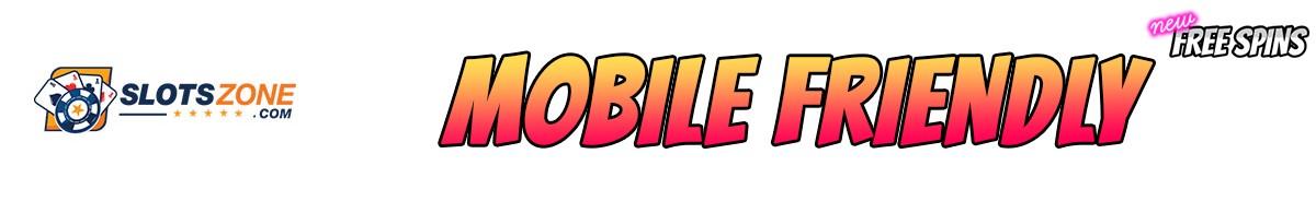 Slotszone Casino-mobile-friendly