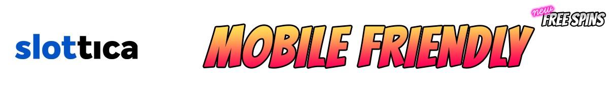 Slottica Casino-mobile-friendly