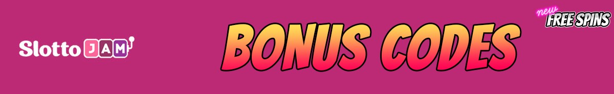 SlottoJAM-bonus-codes