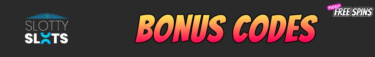 Slotty Slots-bonus-codes