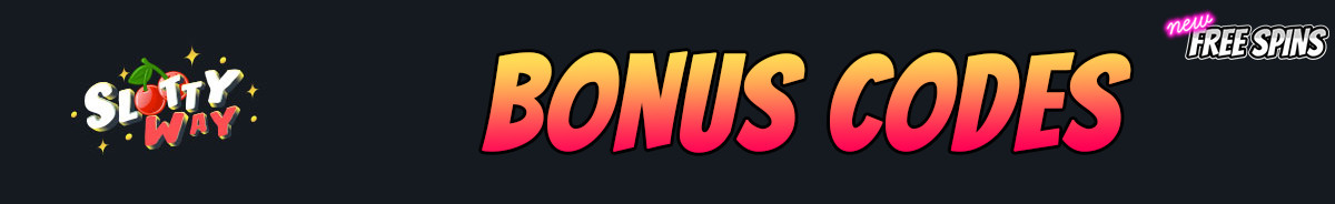 Slottyway-bonus-codes