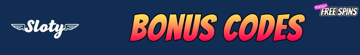 Sloty Casino-bonus-codes
