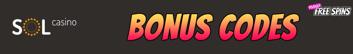 Sol Casino-bonus-codes