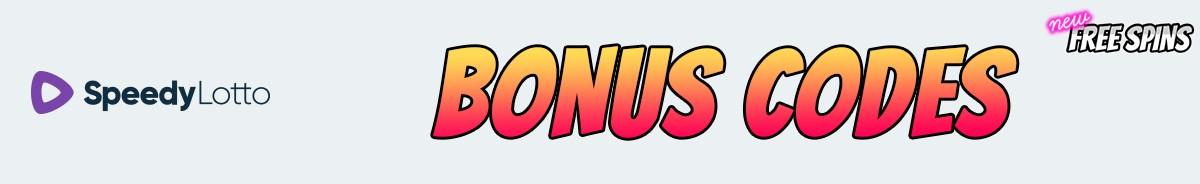 SpeedyLotto-bonus-codes
