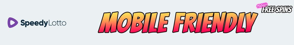 SpeedyLotto-mobile-friendly