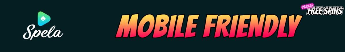 Spela Casino-mobile-friendly