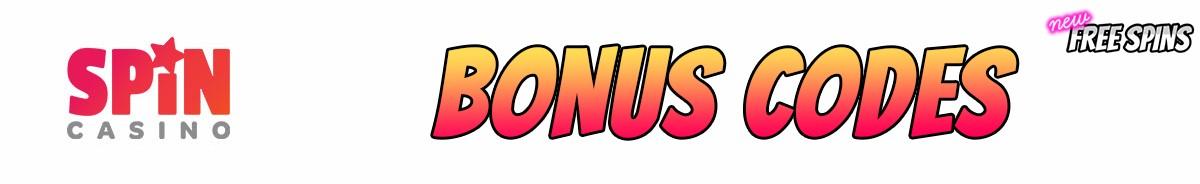 Spin Casino-bonus-codes