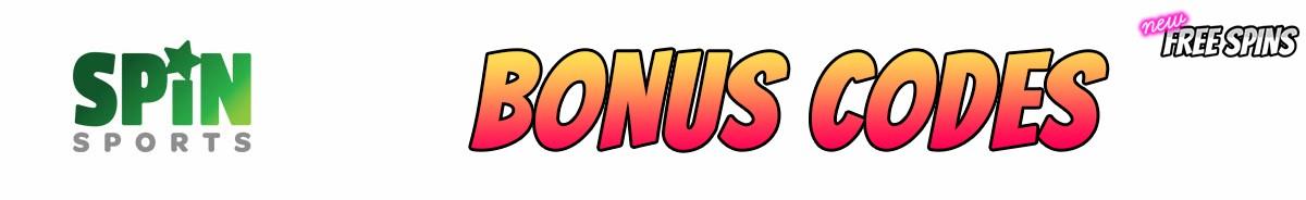 Spin Sports-bonus-codes
