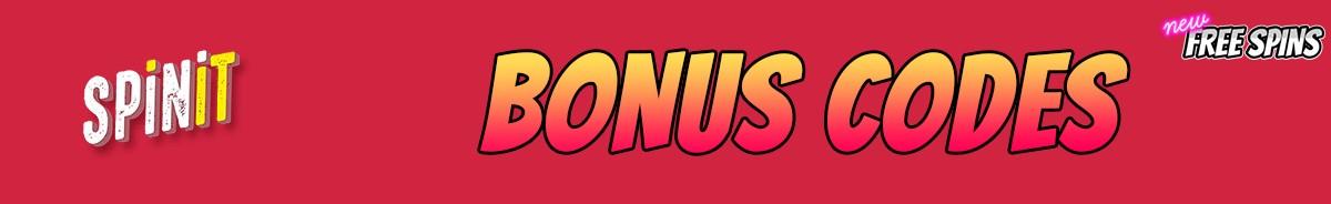 Spinit Casino-bonus-codes
