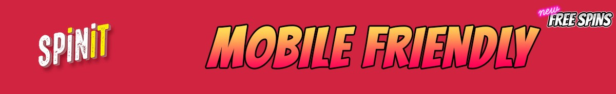 Spinit Casino-mobile-friendly