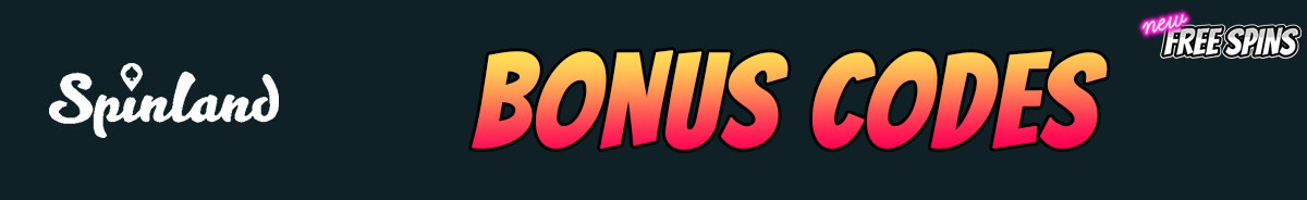 Spinland Casino-bonus-codes