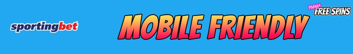 Sportingbet Casino-mobile-friendly