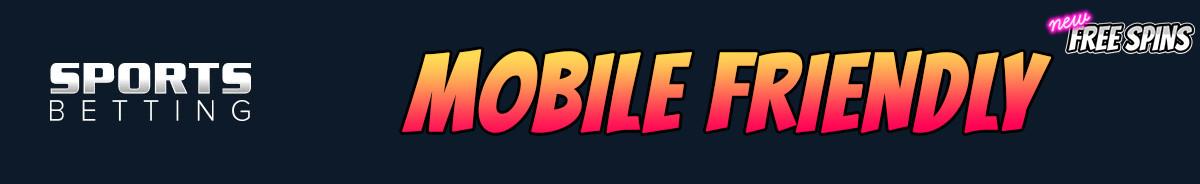 SportsBetting-mobile-friendly