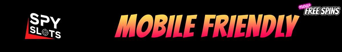 Spy Slots-mobile-friendly